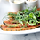Thumbnail: Scottish Gravlax Salmon Hand Sliced 4 oz.