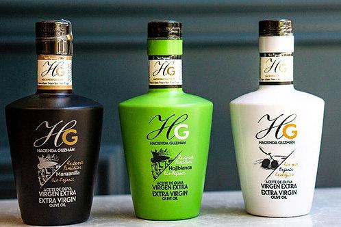 Extra Virgin Olive Oil - Hojiblanca