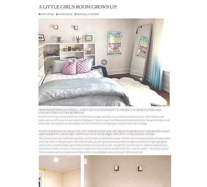 A Little Girls Room Grows Up.jpg