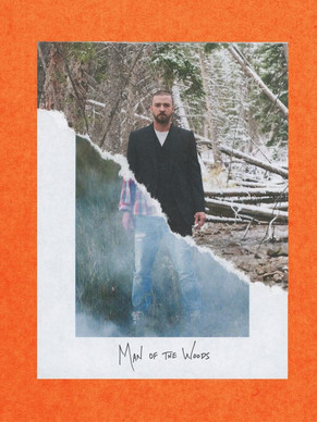 Man of the Woods Review x Highsnobiety