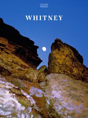 "WHITNEY ""CANDID"""