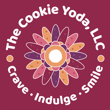 The Cookie Yoda