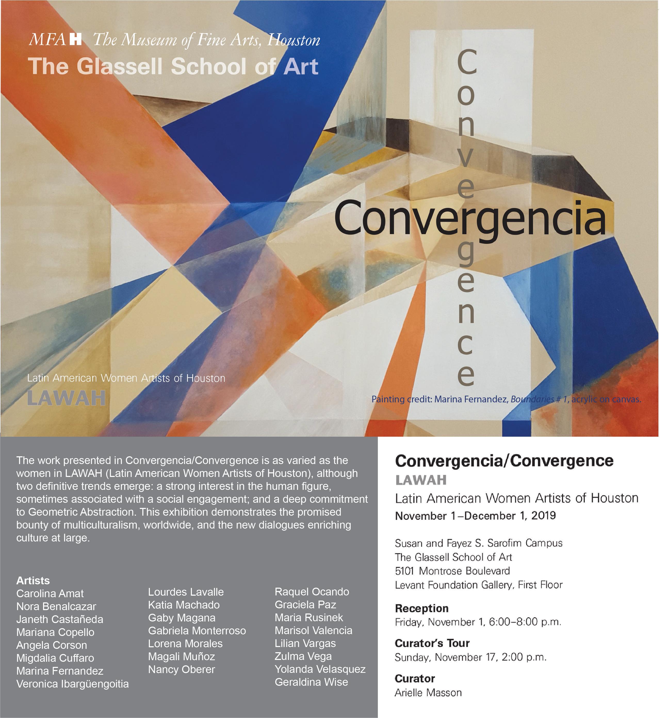 Convergence/Convergencia