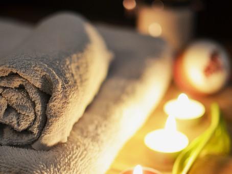 Réouverture de votre espace bien-être en massages Thaï
