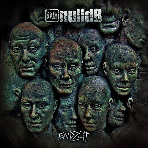 Endzeit - CD