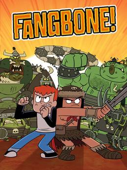Fanbone!