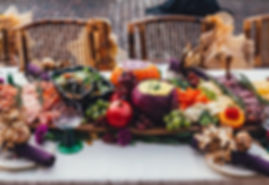 Fall Harvest Catering