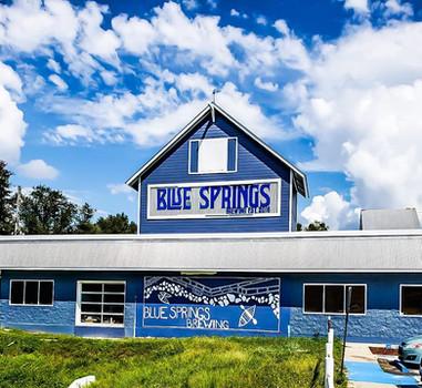 Blue Springs Brewery