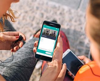 Active Nutrition mobile app