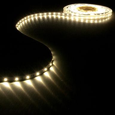 ROULEAU RUBAN LED 4,8 W/m 60 LEDs/m 4100K - UR3528BN60