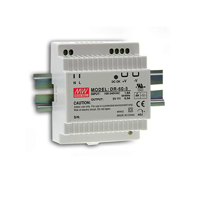 ALIMENTATION TENSION CONSTANTE RAIL DIN - ASD6024