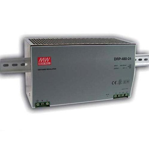 ALIMENTATION TENSION CONSTANTE RAIL DIN - ASD48024