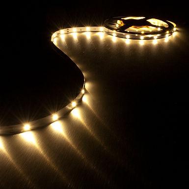 ROULEAU RUBAN LED 5,7 W/m 32 LEDs/m 3000K - UR5630BC32
