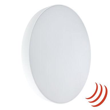 HUBLOT LED ÉTANCHE 30W DÉTECTION HFD VENUS - VE32028•HFD