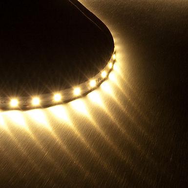 SECTION 125mm RUBAN LED 11,5 W/m 64 LEDs/m 3000K - SUR5630BC64