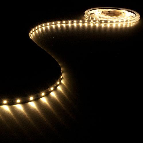 ROULEAU RUBAN LED 4,8 W/m 60 LEDs/m 2800K - UR3528BTC60