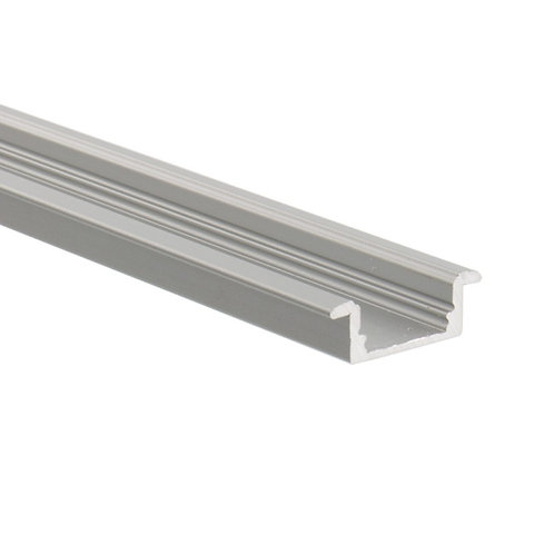 PROFIL ALUMINIUM 2500 x 23,1 x 8,5mm URBAN PROFIL 2308 - UPB2308M250