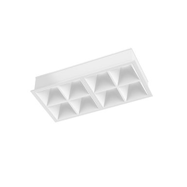 DALLE LED ENCASTRE UGR<17 595x295mm 20W GALAXY C - GAC603020