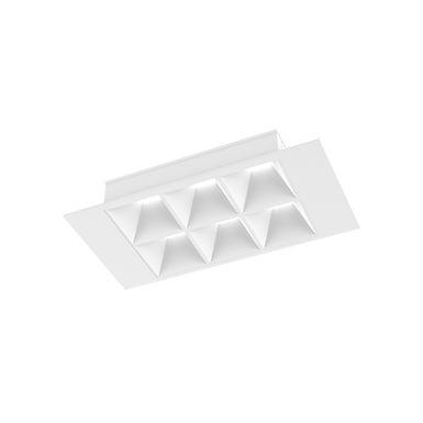 DALLE LED ENCASTRE UGR<17 595x295mm 20W GALAXY - GA603020
