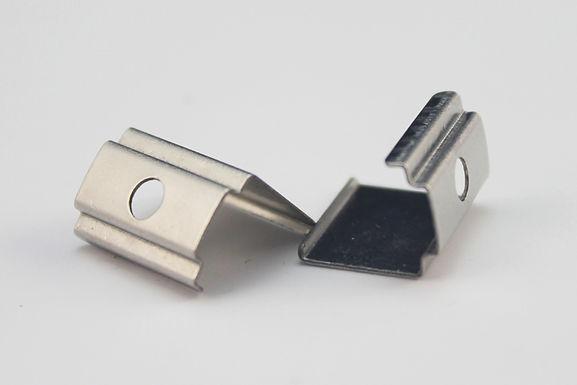 CLIP INOX URBAN PROFIL - UPCM1616