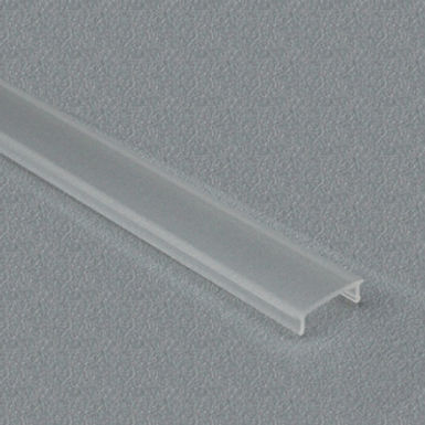 DIFFUSEUR SEMI-TRANSPARENT 2500mm URBAN PROFIL - UPDSTM250