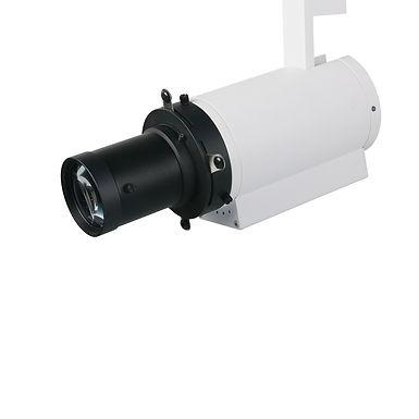 PROJECTEUR CADREUR LED RAIL 3 ALLUMAGES 30 W SISO - SI30
