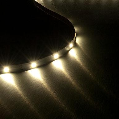 SECTION 250mm RUBAN LED 5,7 W/m 32 LEDs/m 4000K - SUR5630BN32