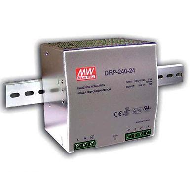 ALIMENTATION TENSION CONSTANTE RAIL DIN - ASD24024