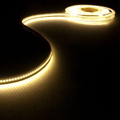 ROULEAU RUBAN LED 19,2 W/m 240 LEDs/m 3300K - UR3528BC240