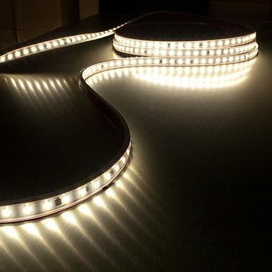 ROULEAU RUBAN LED 230V 14,4 W/m 72 LEDs/m 4000K - UR3056BN72