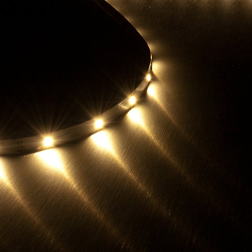 SECTION 250mm RUBAN LED 5,7 W/m 32 LEDs/m 3000K - SUR5630BC32