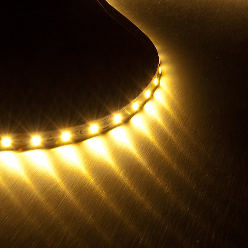 SECTION 125mm RUBAN LED 11,5 W/m 64 LEDs/m 2700K - SUR5630BTC64