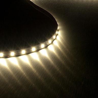SECTION 125mm RUBAN LED 11,5 W/m 64 LEDs/m 4000K - SUR5630BN64