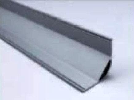 PROFIL ALUMINIUM 2500 x 30x 30mm URBAN PROFIL 3030- UPB3030M250