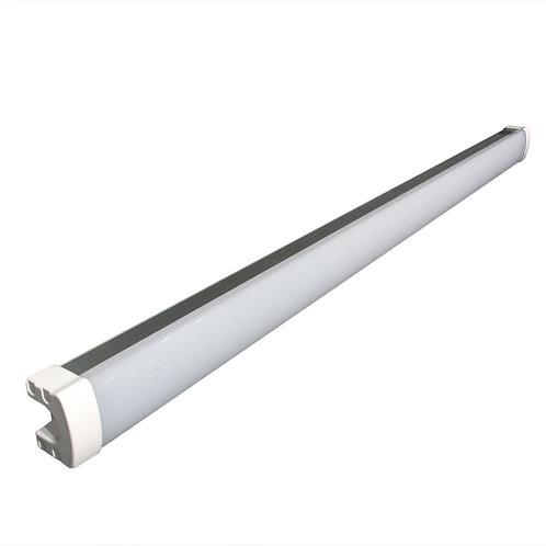RÉGLETTE LED ÉTANCHE IK10 60W 1500mm URBAN PROOF - UP601500