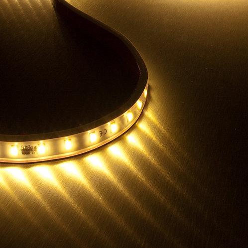 SECTION 500mm RUBAN LED 230V 14,4 W/m 72 LEDs/m 2700K - SUR3056BTC72