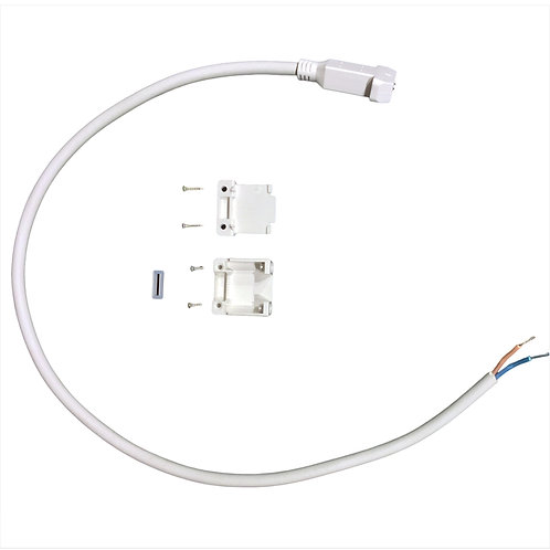 CONNECTEUR ALIMENTATION RUBAN LED 230V - UR3056AL
