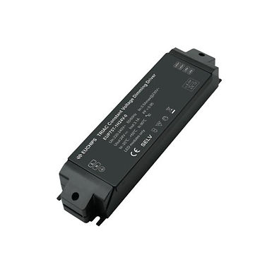 ALIMENTATION TENSION CONSTANTE GRADABLE - AS7524T