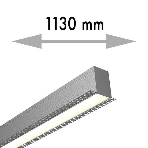 LIGNE CONTINUE 1130x53,8x80 mm LINEA TRIMLESS DEBUT - LIT113-D
