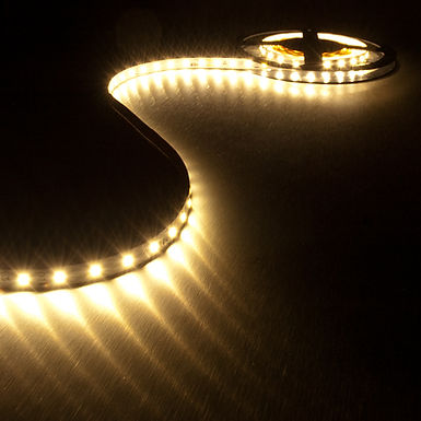 ROULEAU RUBAN LED 11,5 W/m 64 LEDs/m 3000K - UR5630BC64