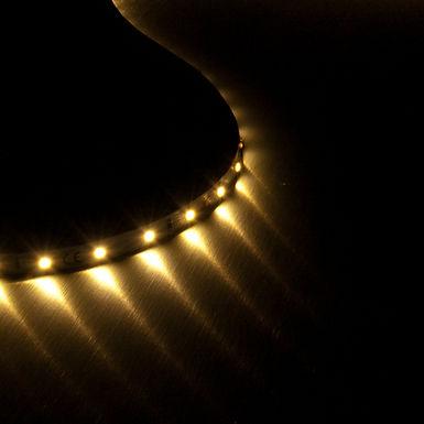 SECTION 100mm RUBAN LED 4,8 W/m 60 LEDs/m 3300K - SUR3528BC60