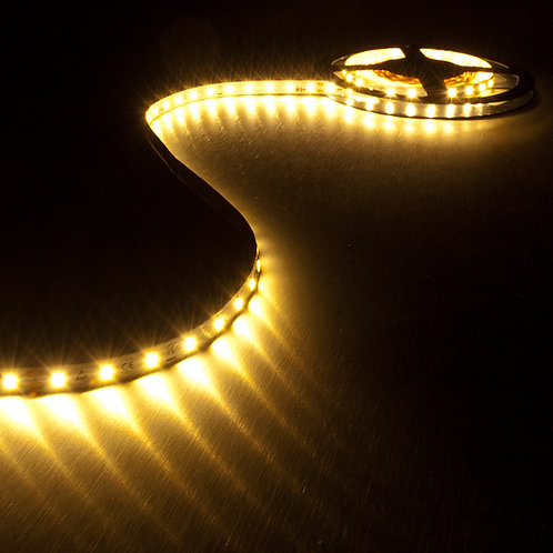 ROULEAU RUBAN LED 11,5 W/m 64 LEDs/m 2700K - UR5630BTC64