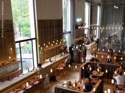 restaurant palais de tokyo