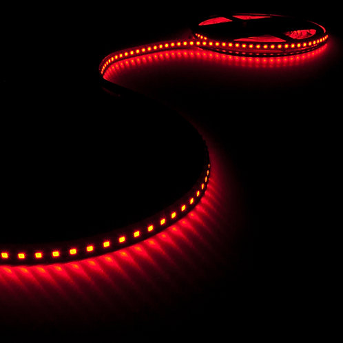 ROULEAU RUBAN LED 28,8 W/m 120 LEDs/m RGB - UR3535RGB120