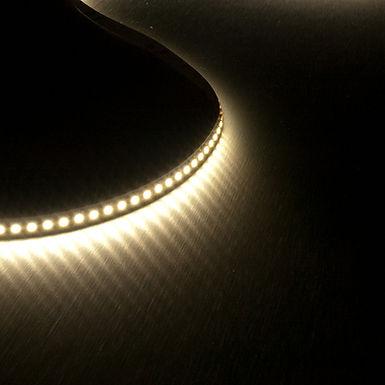 SECTION 33mm RUBAN LED 14,4 W/m 180 LEDs/m 4100K - SUR3528BN180