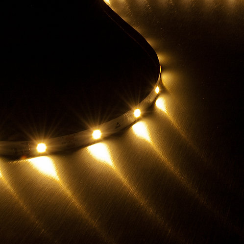 SECTION 250mm RUBAN LED 5,7 W/m 32 LEDs/m 2700K - SUR5630BTC32