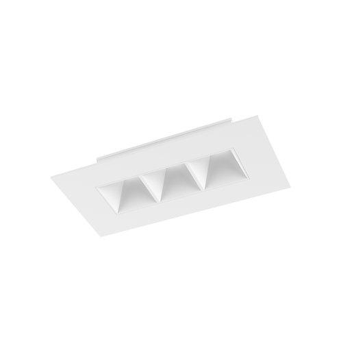 DALLE LED ENCASTRE UGR<17 595x295mm 10W GALAXY - GA603010