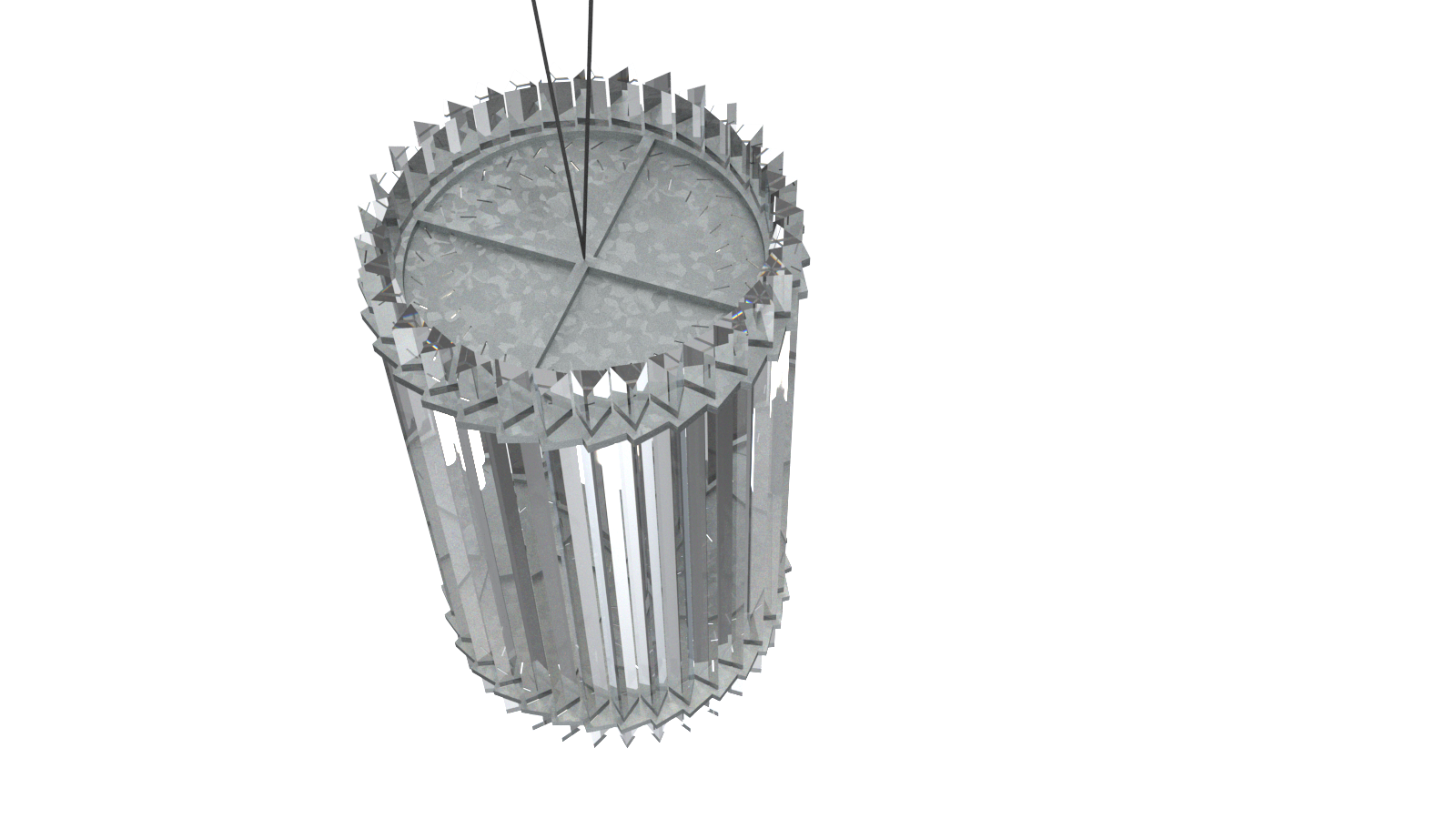 dessin technique lustre rouen