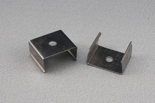 CLIP INOX URBAN PROFIL - UPCM1708