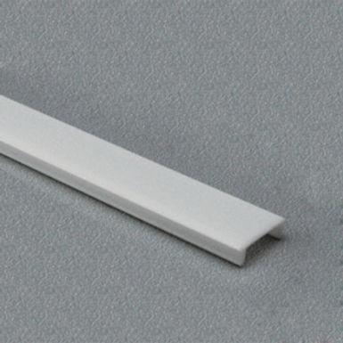 DIFFUSEUR OPALE 2500mm URBAN PROFIL - UPDOM250